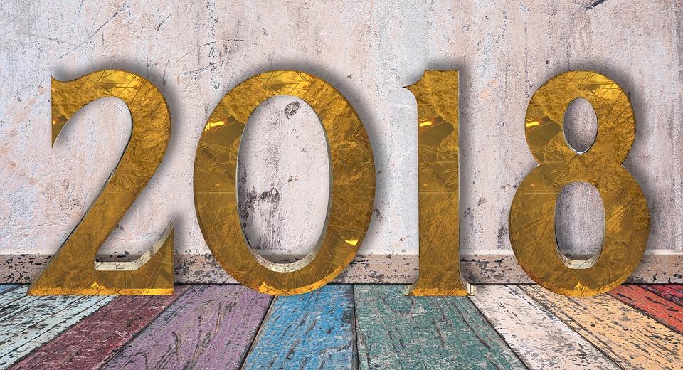 Novoročné predsavzatia alebo nový začiatok?