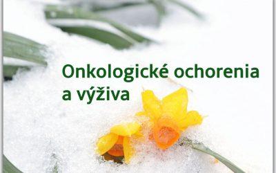 Onkologické ochorenia a výživa.