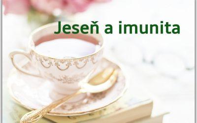 Jeseň a imunita